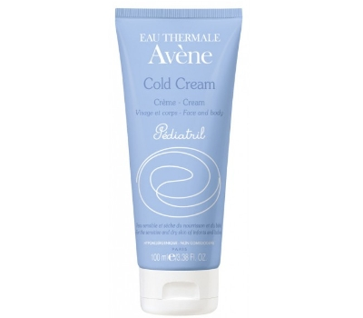 Avène Pédiatril Cold Cream