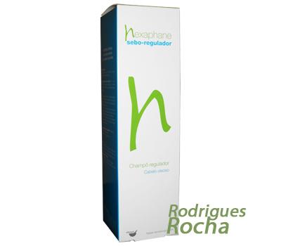 Hexaphane Champô Sebo-regulador