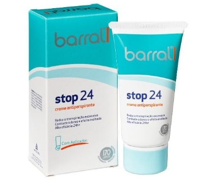 Barral Stop 24