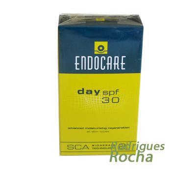 Endocare Clássico Day SPF 30 Emulsão Hidratante Regeneradora