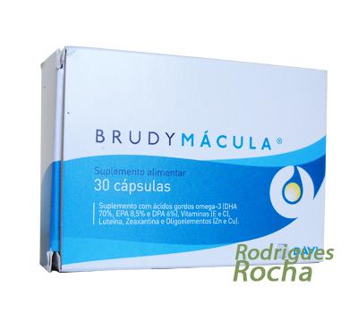 BrudyMácula