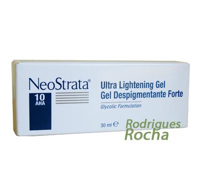 NeoStrata Gel Despigmentante Forte
