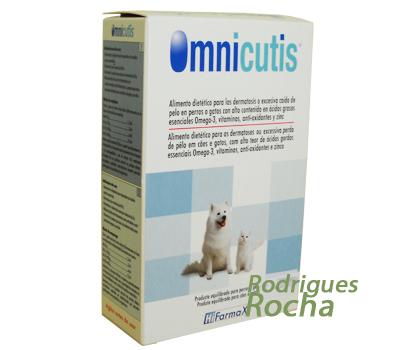 Omnicutis solução oral