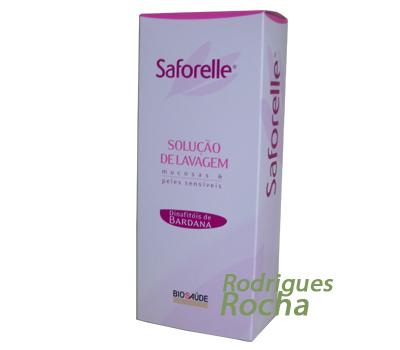 Saforelle Solução de Lavagem 500 ml