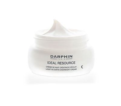 Darphin Ideal Resource Creme de Noite Rejuvenescedor de Luminosidade