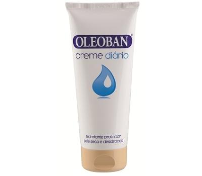 Oleoban Creme 200 ml