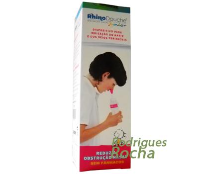 RhinoDouche Junior Sistema de Irrigação Nasal