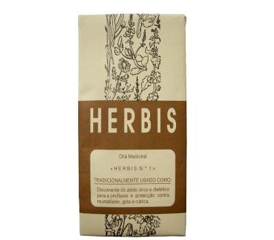 Herbis Chá Medicinal nº1