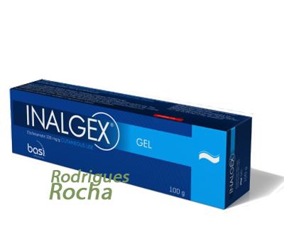 Inalgex Gel