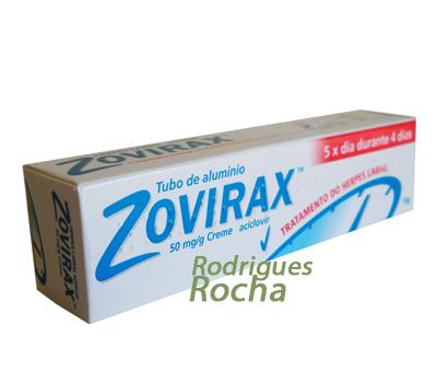 Zovirax 10gr