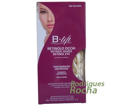 B-Lift Pérolas Retinol Olhos