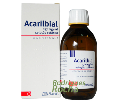 Acarilbial