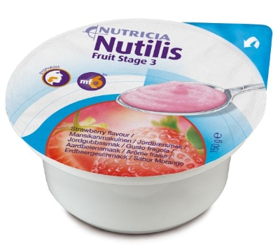 Nutilis Fruit