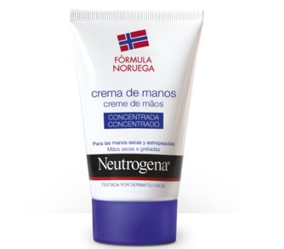 Neutrogena Creme de Mãos Concentrado com Perfume