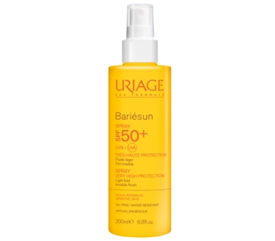 Bariésun Spray SPF 50+