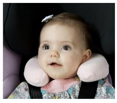 Orthia Apoio Cervical Bebé