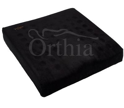 Orthia Coxim Quadrado Viscoelástico - Forra Veludo