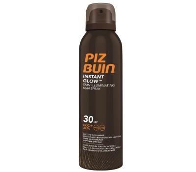 Piz Buin Instant Glow FPS 30