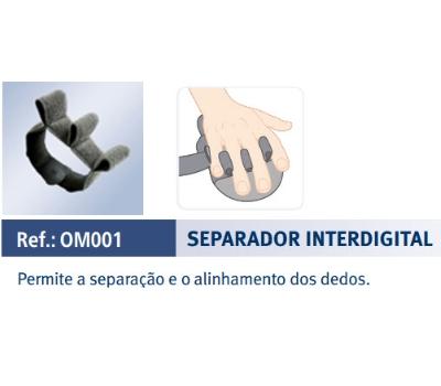 Orliman Separador Interdigital para Tala OM6101