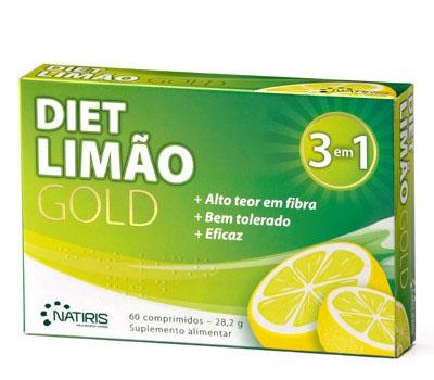 DietLimão Gold