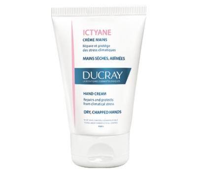 Ducray Ictyane Creme de Mãos
