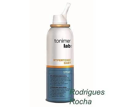 Tonimer Baby Spray Hipertónico