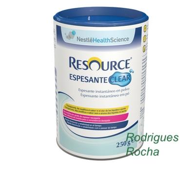 Resource Espessante Clear