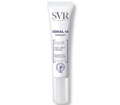 SVR Xérial 40 Unhas 10 ml