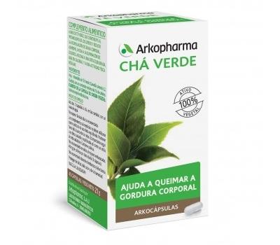 Arkocápsulas - Chá Verde