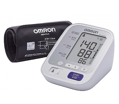 Tensiómetro Digital Braço - M3 Confort OMRON